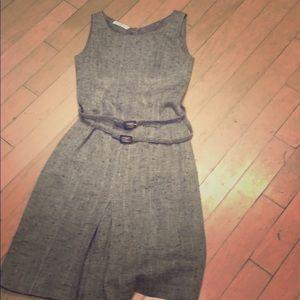 Valentino sleeves midi dress 👗 cotton/linen 6